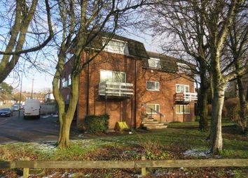1 bed flat for sale in Bromford Lane, Washwood Heath, Birmingham B8