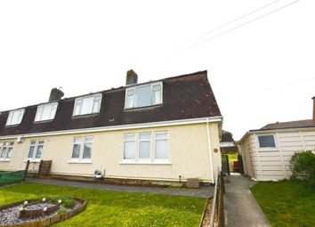 Thumbnail 2 bed flat to rent in Gwelmor, Camborne, Cornwall