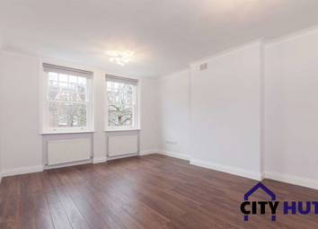 Thumbnail 4 bed flat to rent in Acol Road, London