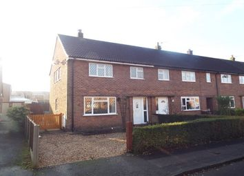 Thumbnail 3 bed end terrace house to rent in Rensherds Place, High Legh