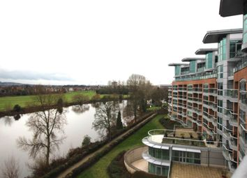 Thumbnail 4 bed flat to rent in Waterside Way, Sneinton, Nottingham