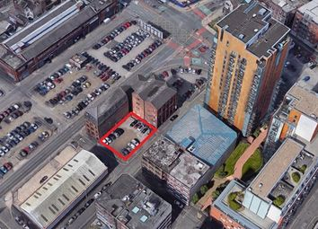Thumbnail Commercial property for sale in 39 Mason Street, Manchester, Greater Manchester