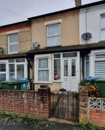 3 bed terraced house to rent in St. Marys Road, Watford WD18