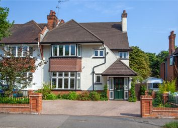 5 bed semi-detached house for sale in Kings Avenue, Woodford Green, Essex IG8