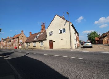 Thumbnail 4 bed cottage for sale in High Street, Collingham, Newark