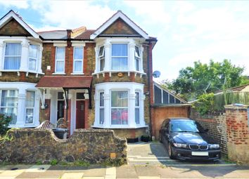Thumbnail 3 bed end terrace house for sale in Mitcham Road, Ilford