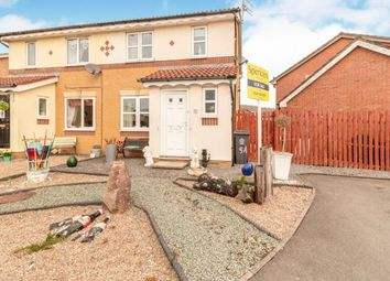 Thumbnail 3 bed semi-detached house for sale in Cheney Road, Thurmaston, Leicester, Leicestershire