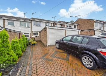 Thumbnail 2 bed terraced house for sale in Monks Close, Abbey Wood