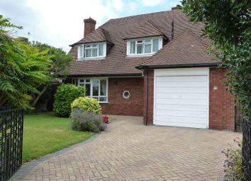 Thumbnail 3 bed property for sale in Tregaron Avenue, Drayton, Portsmouth