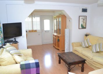 Thumbnail 1 bed end terrace house for sale in River Walk, Newbury