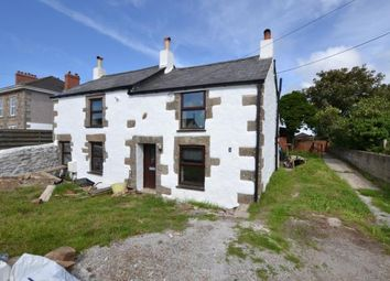 Thumbnail 4 bed detached house for sale in Illogan, Redruth, Cornwall
