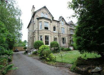 Thumbnail 4 bed flat for sale in Heald Road, Bowdon, Altrincham