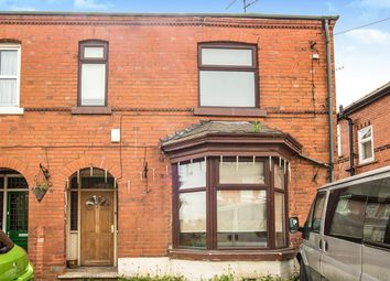 Thumbnail 3 bed semi-detached house for sale in King Edward Road, Thorne, Doncaster