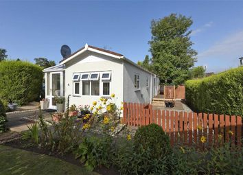 Thumbnail 2 bed mobile/park home for sale in White Harte Park, Kinver, Stourbridge, West Midlands