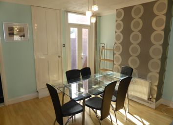 Thumbnail 2 bedroom terraced house for sale in Cavendish Street, Ipswich
