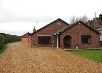 Thumbnail 3 bed detached bungalow for sale in Saddlebow, King's Lynn