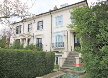 Thumbnail Flat to rent in Parkhurst Road, Camden
