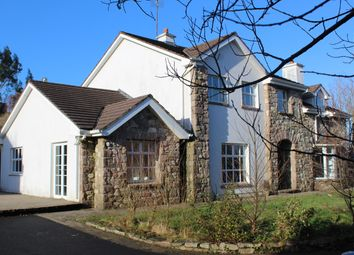 Thumbnail 5 bed detached house for sale in Corcullen, Moycullen, Galway