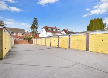 Thumbnail 3 bed maisonette for sale in Windfield, Leatherhead, Surrey