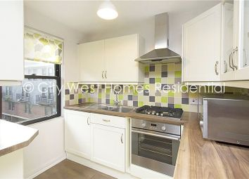 Thumbnail 1 bed maisonette for sale in Longleat House, 18 Rampayne Street, London