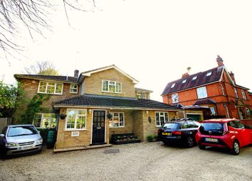 Thumbnail 5 bed property for sale in Kidmore Road, Caversham Heights, Reading