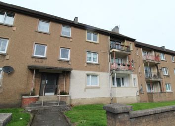 Thumbnail 2 bed flat to rent in Windmillhill Street, Motherwell, North Lanarkshire