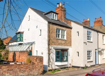 Thumbnail 3 bedroom end terrace house for sale in East Street, Osney Island, Oxford