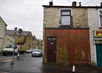 2 bed end terrace house for sale in Brougham Street, Burnley BB12