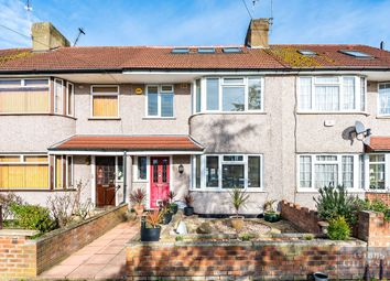 Thumbnail 4 bed semi-detached house for sale in Eastleigh Avenue, Harrow, Middlesex