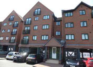 Thumbnail 2 bed flat to rent in South Ferry Quay, Liverpool