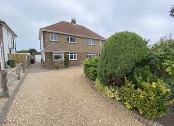 Wannock Avenue, Eastbourne BN20. 3 bed semi-detached house