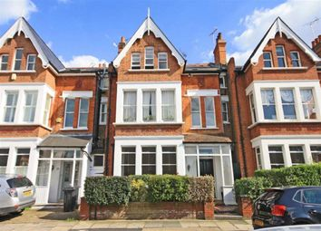 Thumbnail 2 bed flat to rent in Ellerker Gardens, Richmond