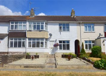 Thumbnail 2 bed terraced house for sale in Fircroft Avenue, North Lancing, West Sussex