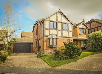 4 bed detached house for sale in The Rydings, Langho, Blackburn BB6