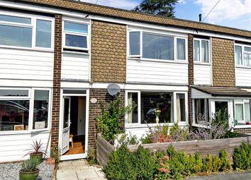 Rough Rew, Dorking, Surrey RH4. 3 bed terraced house