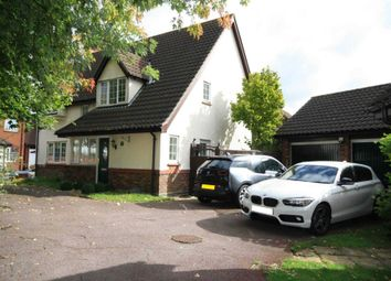 Thumbnail 4 bed detached house for sale in The Pines, Laindon, Basildon
