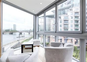 Thumbnail 2 bedroom flat for sale in The Tower, 1 St. George Wharf