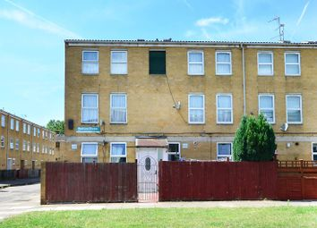 Thumbnail 1 bed flat for sale in Walton Close, Clapton