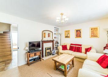 Thumbnail 4 bed terraced house for sale in Abbots Hill, Ramsgate