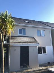 Thumbnail 4 bedroom detached house for sale in Crowlas, Penzance, Cornwall