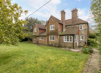 Thumbnail 3 bedroom detached house for sale in River Common, Petworth, West Sussex