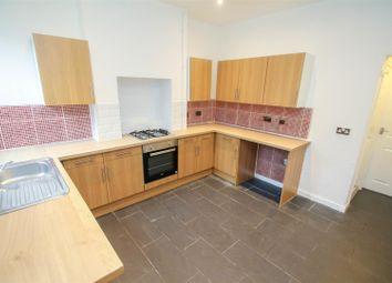 Thumbnail 2 bed terraced house to rent in Duke Street, Fenton, Stoke-On-Trent