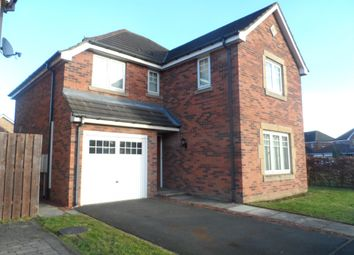 Thumbnail 4 bedroom detached house to rent in Forest Gate, Forest Hall, Newcastle Upon Tyne