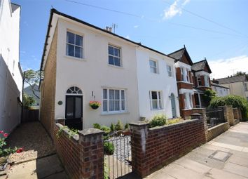3 bed semi-detached house for sale in Fifth Cross Road, Twickenham TW2