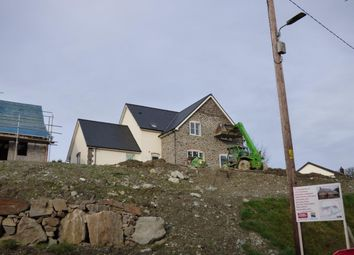 Thumbnail 4 bed detached house for sale in Llanrhaeadr Ym Mochnant, Oswestry