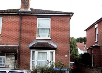 Thumbnail 3 bed property to rent in Avenue Road, Southampton