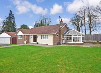 Priory Close, East Farleigh, Maidstone, Kent ME15. 4 bed detached bungalow