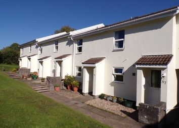 Thumbnail 2 bed terraced house for sale in Chapel Street, Sidbury, Sidmouth