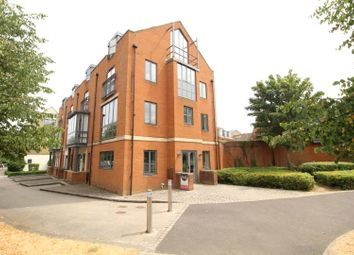 Thumbnail 4 bedroom property for sale in The Chase, Newhall, Harlow