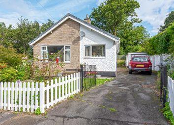 Thumbnail 3 bed detached bungalow for sale in Bryn Helyg Estate, Penmaenmawr
